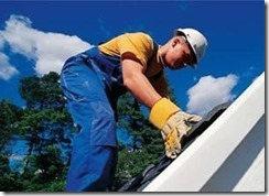 Roof Repair In Gulfport