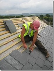 Kenner Roofing Contractor